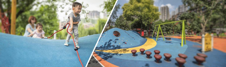 儿童亚博体育足球官网场所设计,儿童主题乐园建设